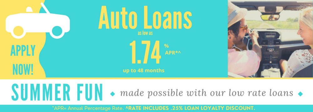 Take advantage of our lowest rates offered this year! Apply today--call 1-800-624-3312 or online at https://www.cmg.loanliner.com/loanrequest/presenter/LoanList/02911320/652?isframed=F&cuid=02911320&loanlistid=652&channelid=NONE&locationid=7893381300311171126